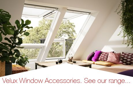 Velux Window Packages. See our range...
